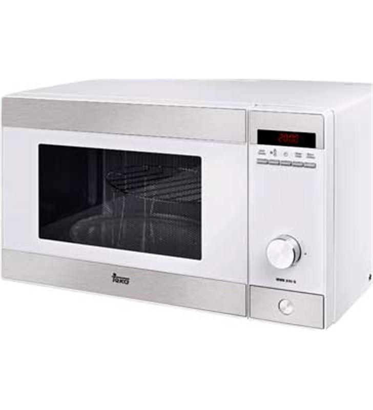 Teka 40590441 microondas grill 23l mwe230g blanco Microondas - 40590441