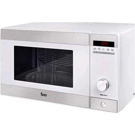 Microondas grill 23l Teka mwe230g blanco 40590441