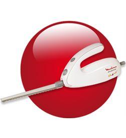 Cuchillo eléctrico Moulinex DJAC41 secanto congelados - DJAC41