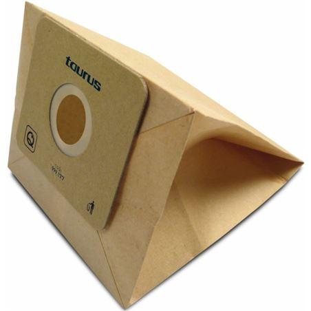 Bolsa aspirador Taurus 3l papel 999175