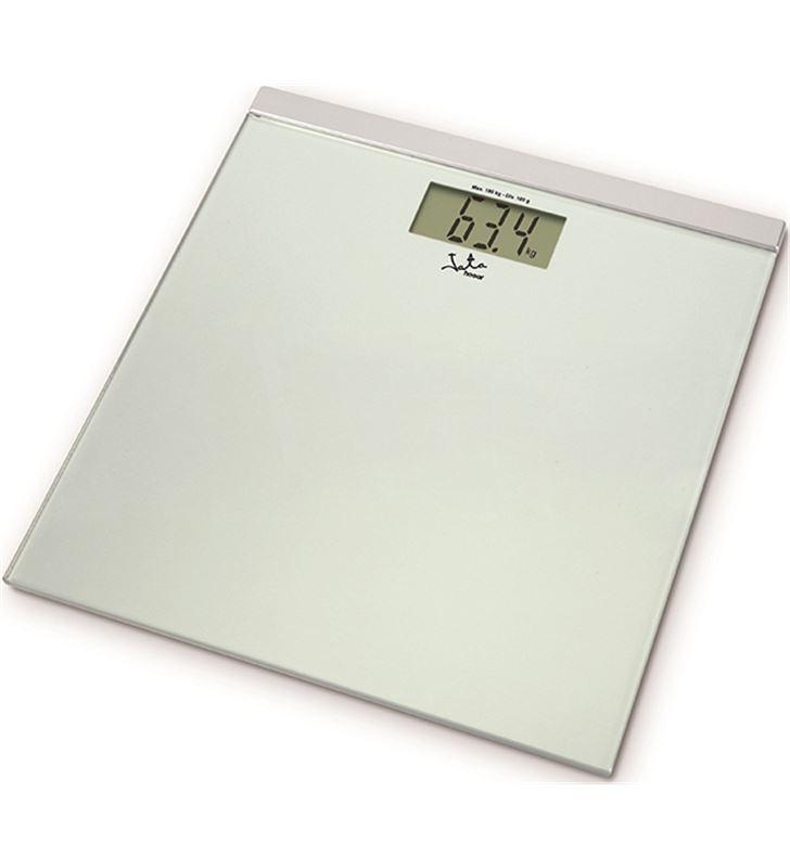 Bascula baño Jata hogar 495 180kg - 495