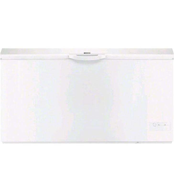 Zanussi congelador ZFC51400WA - 920489282