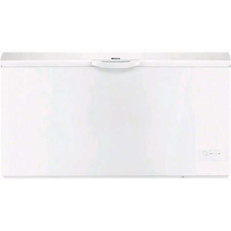 Zanussi congelador zfc51400wa 920489282
