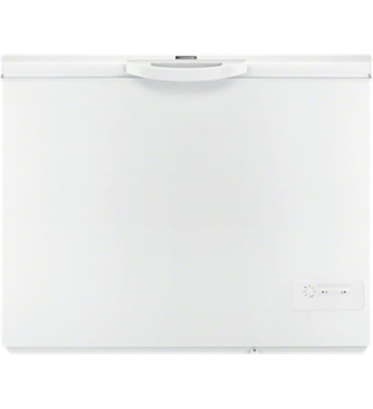 Zanussi congelador zfc31400wa 920711336 - 920711336