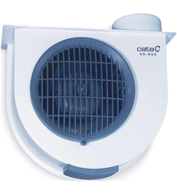 Extractor Cata g 600 00116002 Campanas convencionales - 00116002