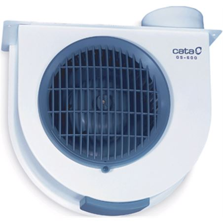 Extractor Cata g600 00116002