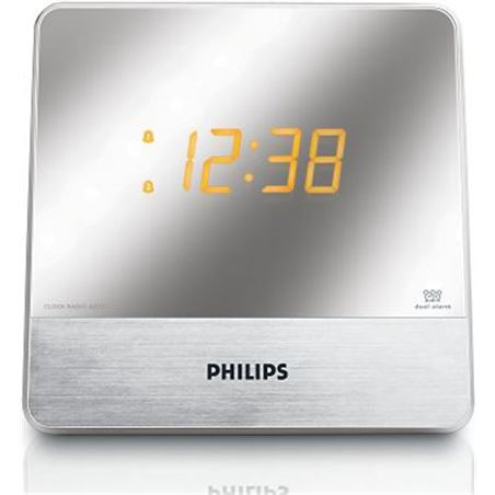 Radio reloj Philips aj3231/12 pantalla led
