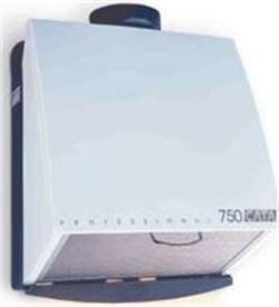 Cata 00117100 extractor profesional 750l Campanas convencionales - 00117100