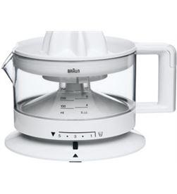 Exprimidor Braun CJ3000 350ml blanco Exprimidores - CJ3000