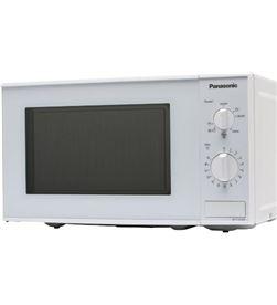 Microondas grill 20l Panasonic nn-k101wmepg blanco NNK101WMEPG - NNK101WMEPG