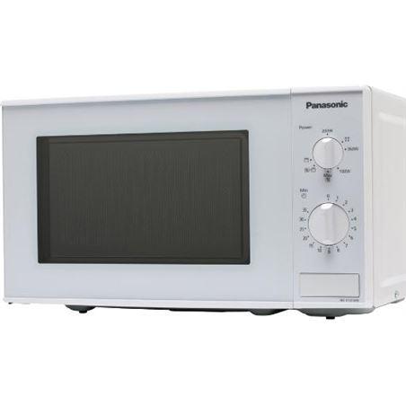 Microondas grill 20l Panasonic nn-k101wmepg blanco nnk101wmepg