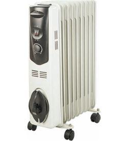 Soler SAHARA1503 radiador aceite s&p 7 elementos 1500w 5226832800 - SAHARA1503