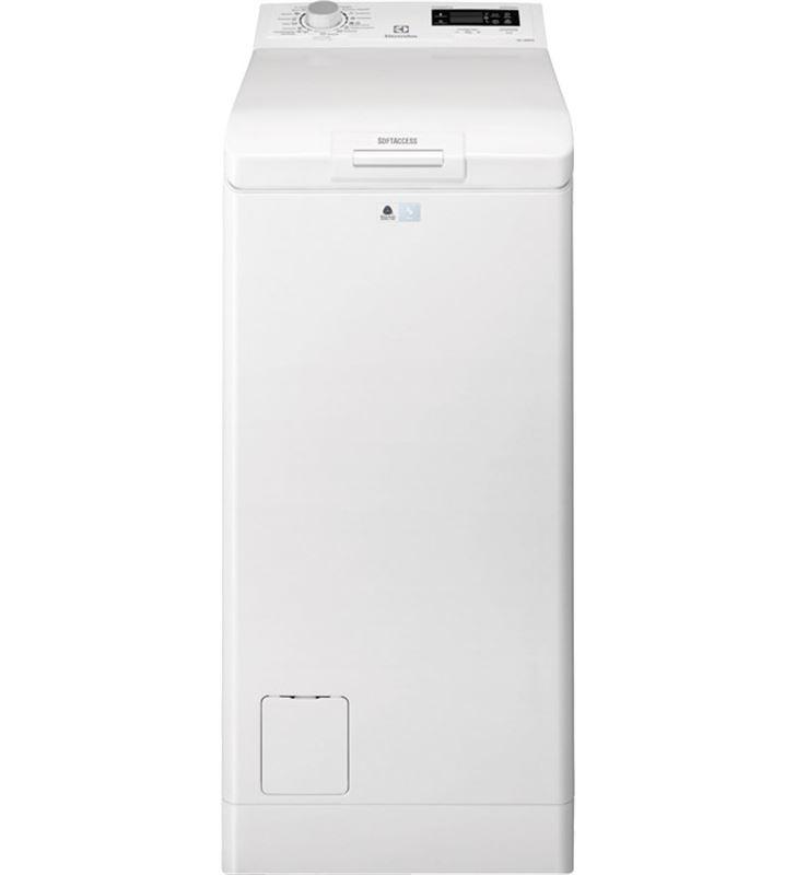 Electrolux lavadora carga superior EWT1276EOW - 913217425
