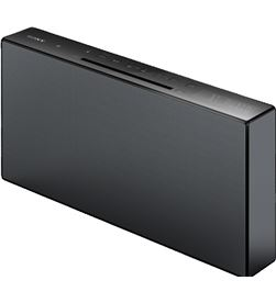 Sony CMTX3CD micro cadena cmt-x3cdb bluetooth®, nfc - CMTX3CD