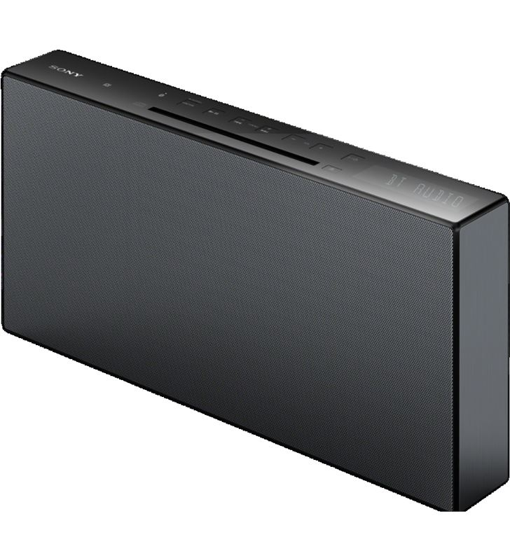 Micro cadena Sony cmt-x3cdb bluetooth®, nfc CMTX3CD - CMTX3CD