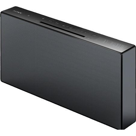 Micro cadena Sony cmt-x3cdb bluetooth®, nfc CMTX3CD