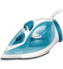 Plancha vapor Philips gc2040/70 2100w azul - GC2040-70