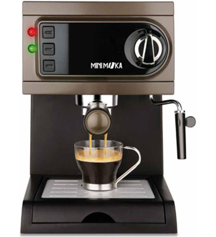 Cafetera expresso Minimoka CM1622 15bares Cafeteras express - CM1622