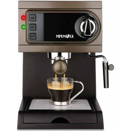 Cafetera expresso Minimoka cm1622 15bares
