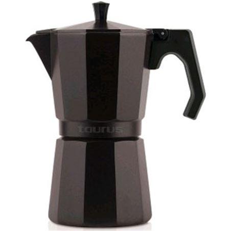 Cafetera fuego Taurus italica elegance 9t alum ng 984069