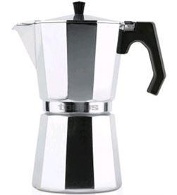 Cafetera fuego Taurus italica 6t aluminio TAU984064 - 984064