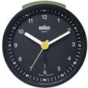 Reloj despertador Braun BNC007BKBK classico neg - BNC007BKBK