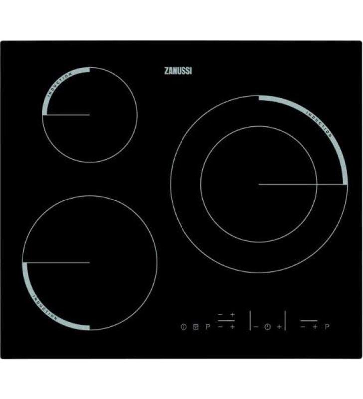 Zanussi placa induccion ZEI6632BBA - 949595579