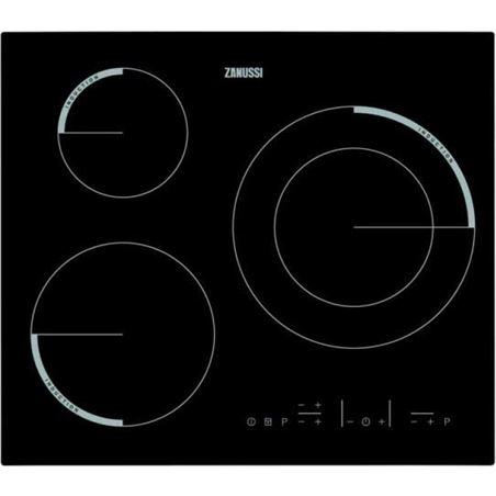 Zanussi placa induccion ZEI6632BBA