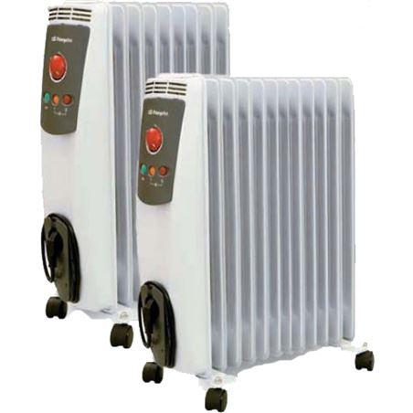 Radiador aceite Orbegozo RO2500C 11 elementos 2500