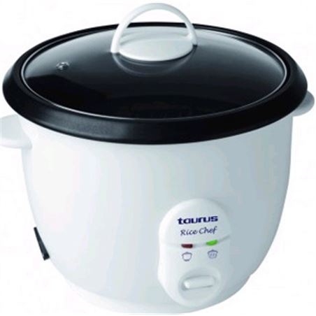 Taurus hervidor arroz taururs 968932 rice chef 968932/34