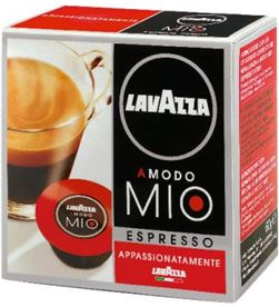 Lavazza APPASSIONATAMEN cafe a modo mio te Cápsulas - 8600