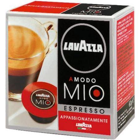 Cafe Lavazza a modo mio appassionatamente 8600