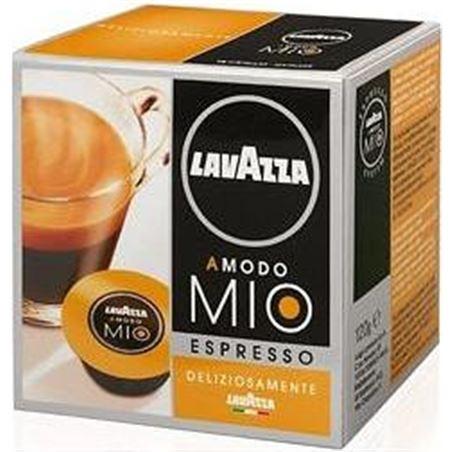 Cafe Lavazza a modo mio DELIZIOSAMENTE 16uni
