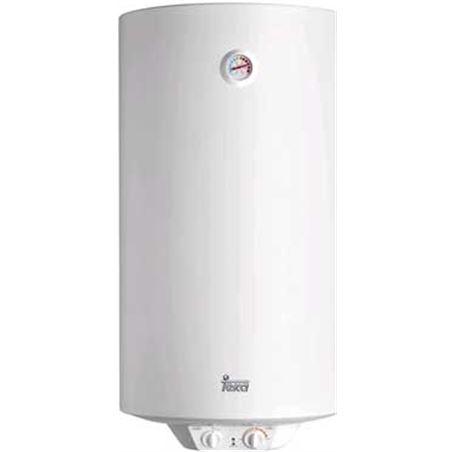 Termo electrico Teka ewh100 blanco 100l 42080100