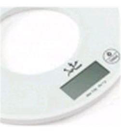 Balanza cocina Jata 722 blanca 5kg - 722BLANCA