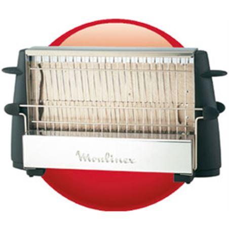 Tostador Moulinex A15453 multipan on/off