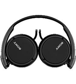 Auriculares diadema Sony mdr-zx110b 30mm negro MDRZX110BAE - MDRZX110B