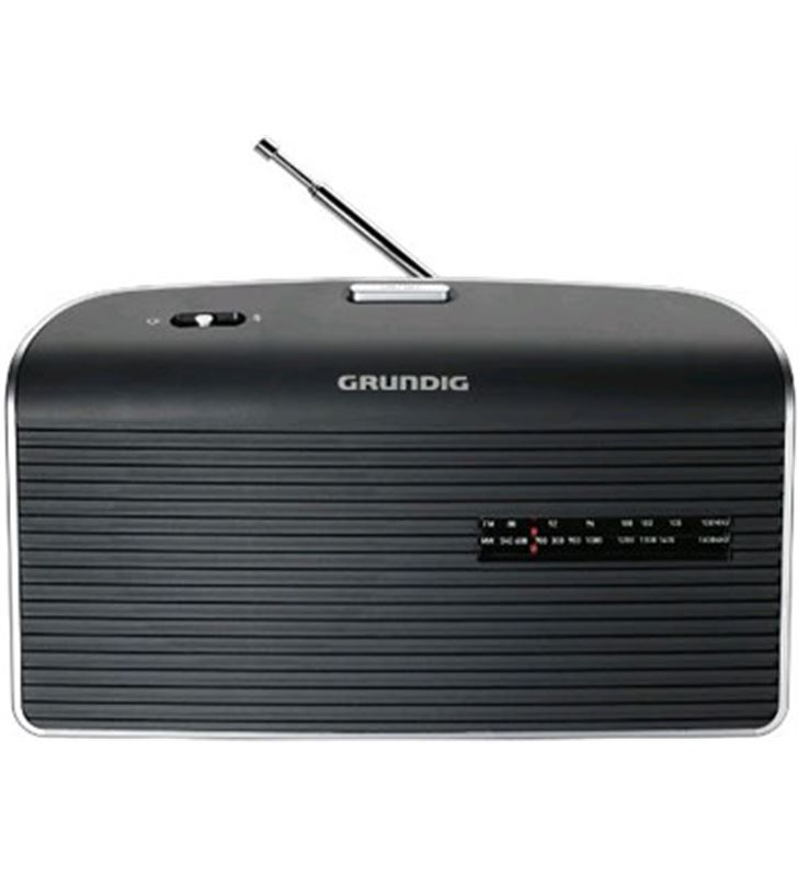 Radio portatil Grundig music60 grafito (GRN1500) - GRN1500
