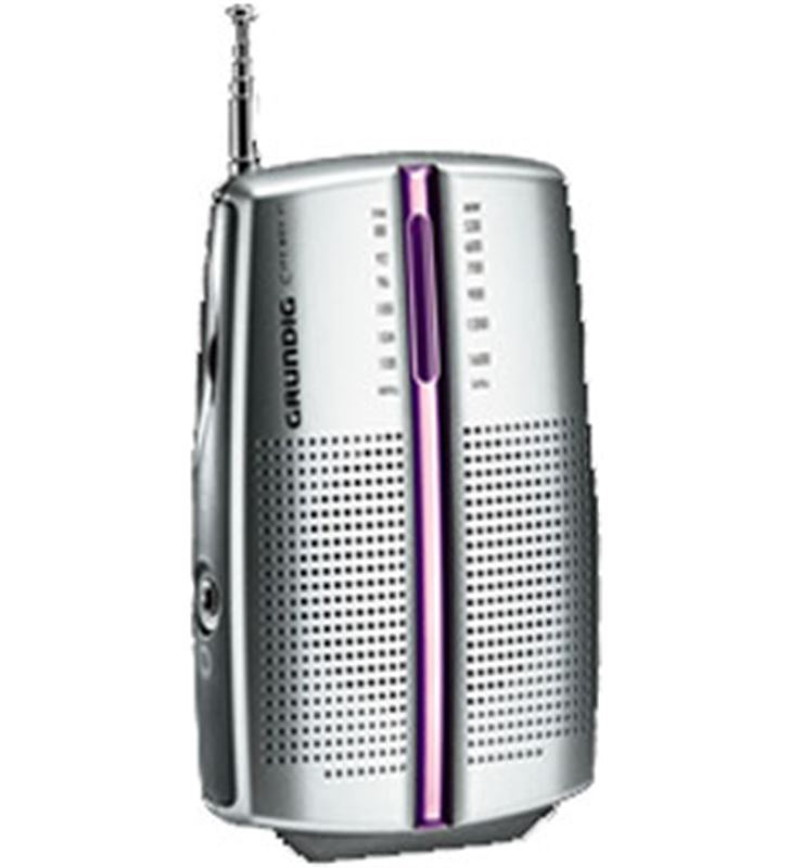 Radio portatil Grundig city 31/pr 3201 GRN0290 - CITY31-PR3201
