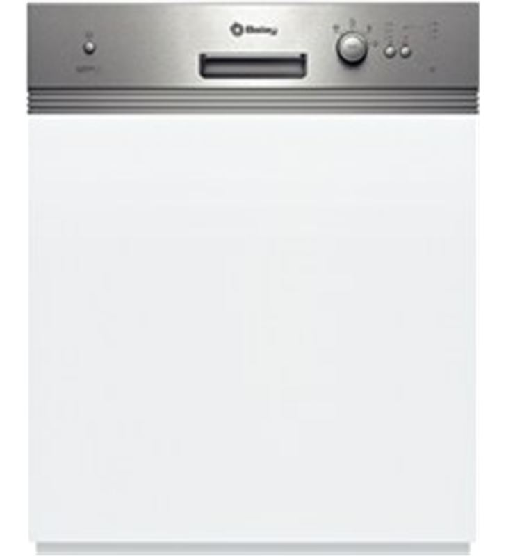 Lavavajillas Balay 3VI300XP inox a+ integrable Lavavajillas integrables - 3VI300XP