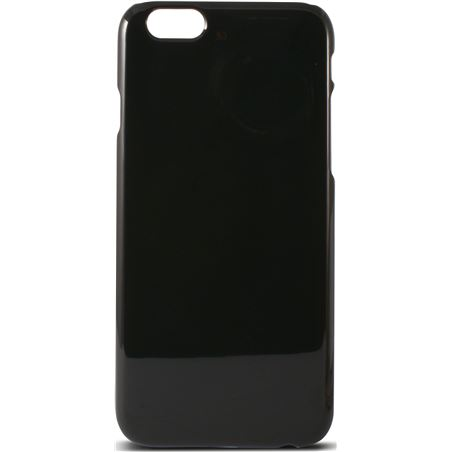 Carcasa Ksix iphone 6 plus 5.5 pulgadas negra B0926CAR01