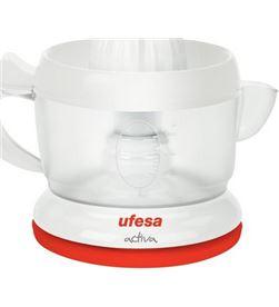 Exprimidor Ufesa EX4935 0,6l blanco/rojo Exprimidores - EX4935