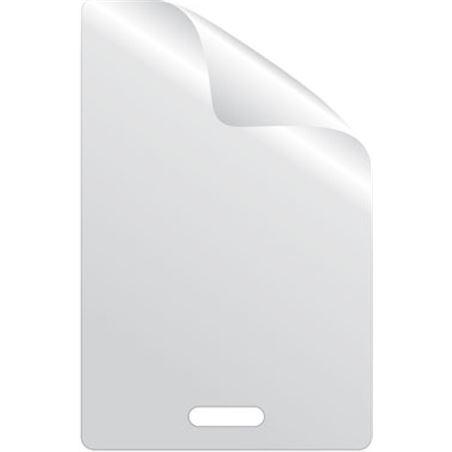 Protector pantalla Ksix galaxy s4 mini (2 unid) B8508SC02