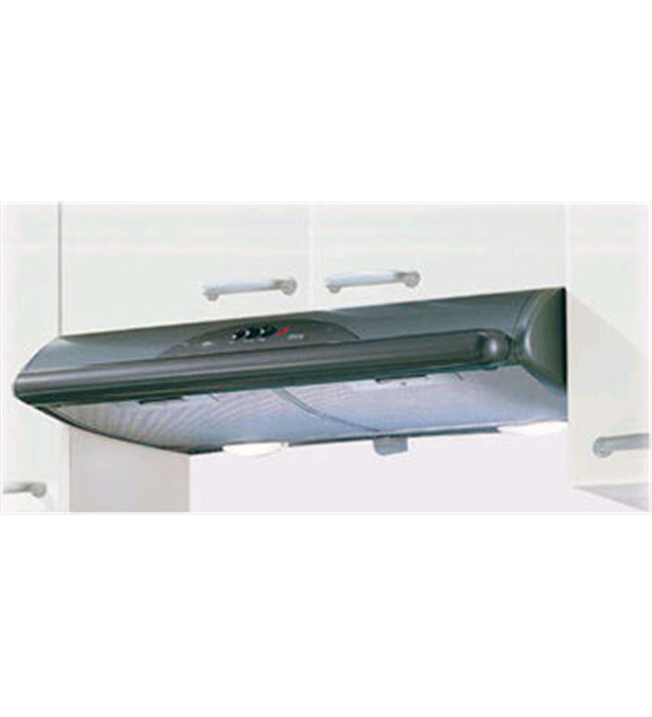 Mepamsa 1100150905 campana mito jet 60cm blanca Campanas convencionales - 1100150905