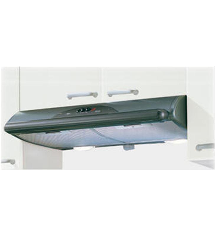 Campana Mepamsa mito jet 60cm gris metal 1100150908 - 1100150908