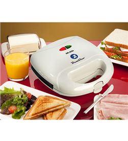 Palson 30501 sandwichera bambino 2 unidades () Sandwicheras - 30501