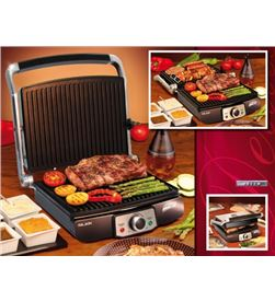 Grill Palson picnic plus 200w (30579) Grills y planchas - 30579