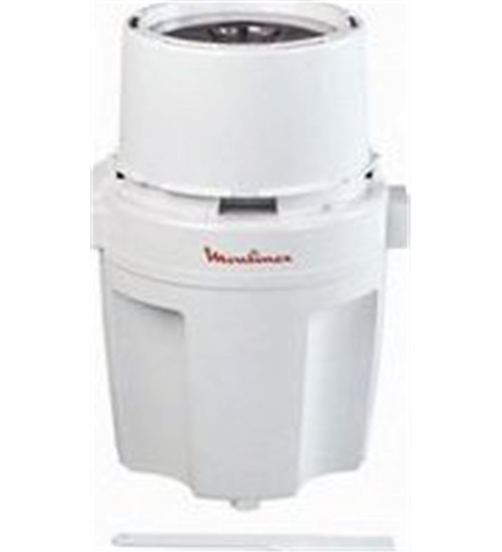 Picadora Moulinex A327R1 picadora 1 + vaso blanca Picadoras - A327R1