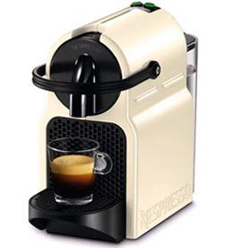 Cafetera nespresso Delonghi EN80CW inissia crema Cápsulas - EN80CW
