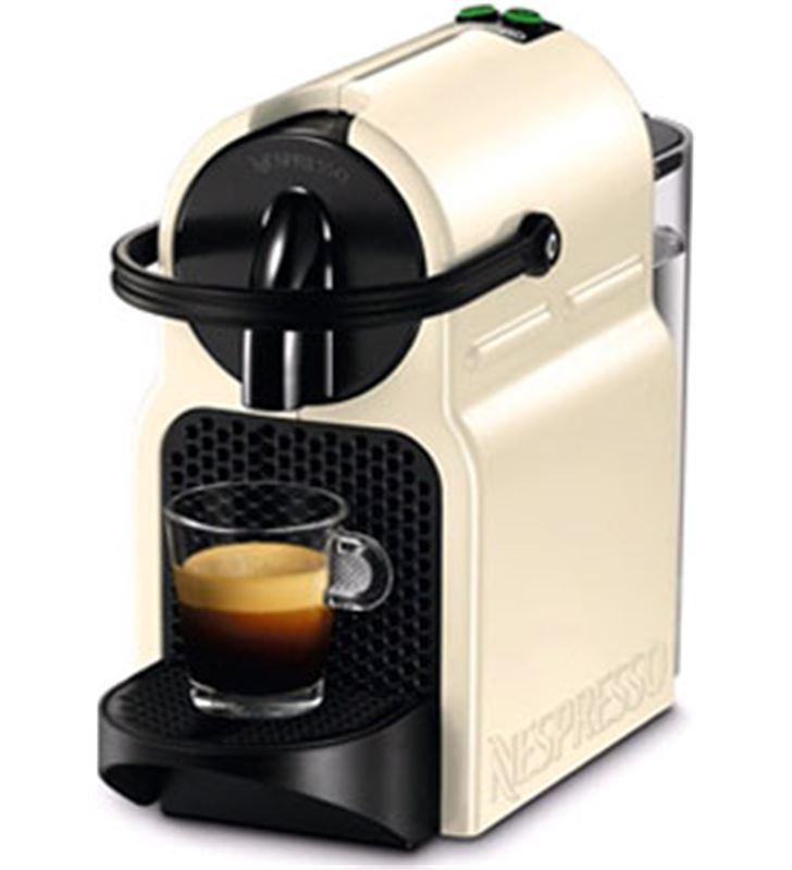 Cafetera nespresso Delonghi EN80CW inissia crema - EN80CW